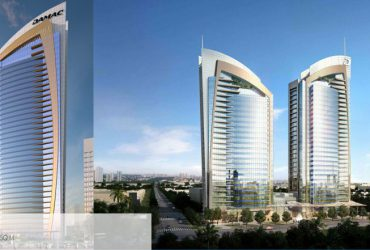 Damac Twin Tower Riyadh