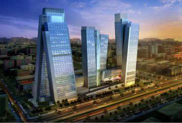 King Towers Adyar